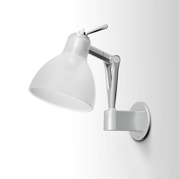 Rotaliana Luxy W0 - Argento/Bianco