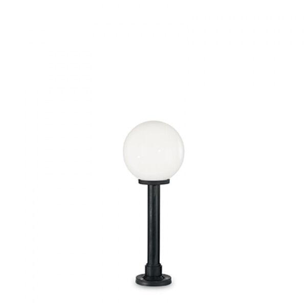 ideal lux classic globe pt1 small - bianco satinato