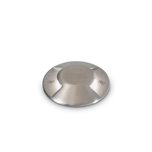 ideal lux rocket-2 pt1 - acciaio