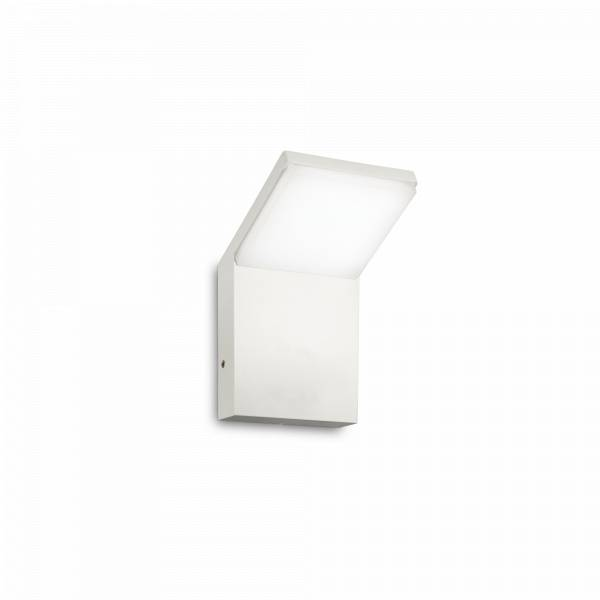 ideal lux style ap1 led - bianco
