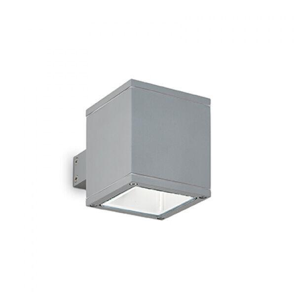 ideal lux snif square ap1 - grigio