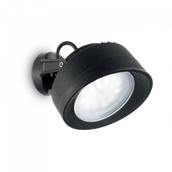 ideal lux tommy ap1 - nero