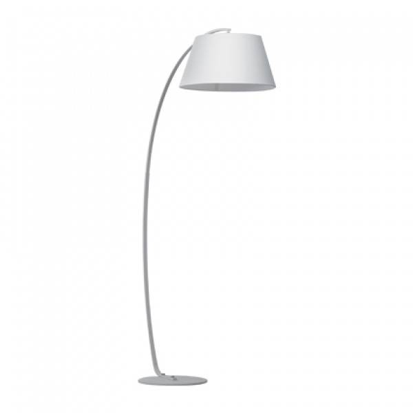 ideal lux pagoda pt1 - piantana - bianco