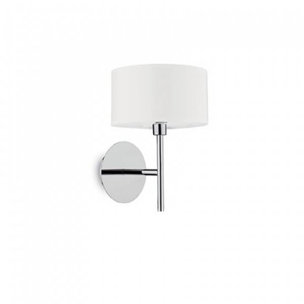 ideal lux woody ap1 - bianco