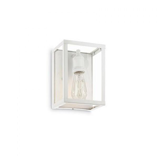 ideal lux igor ap1 - applique - bianco