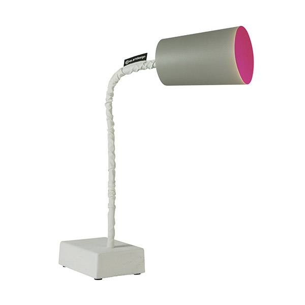 in-es.artdesign paint t2 cemento tl - grigio / magenta