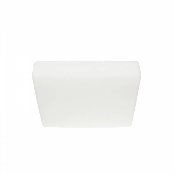 linea light mywhite q ap pl fl led - bianco