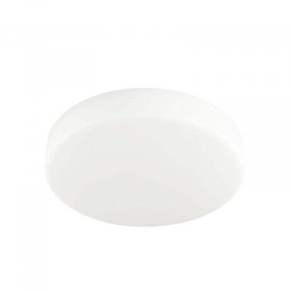 linea light mywhite r ap pl fl led - bianco