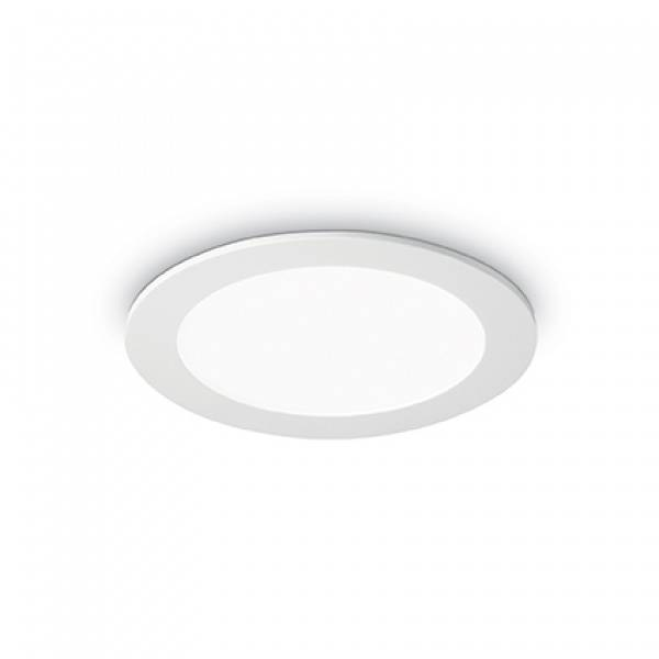 Ideal Lux Groove 30W Round L - Bianco