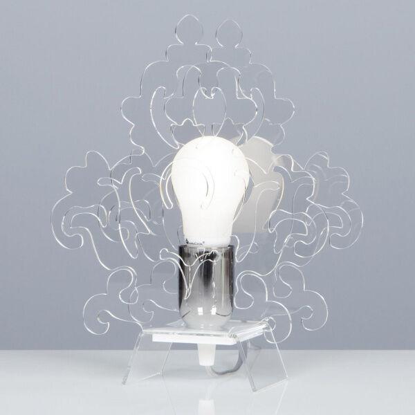 Emporium Lampada da tavolo Amarilli table - Trasparente