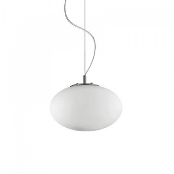 Ideal Lux Candy SP1 D25 - Bianco