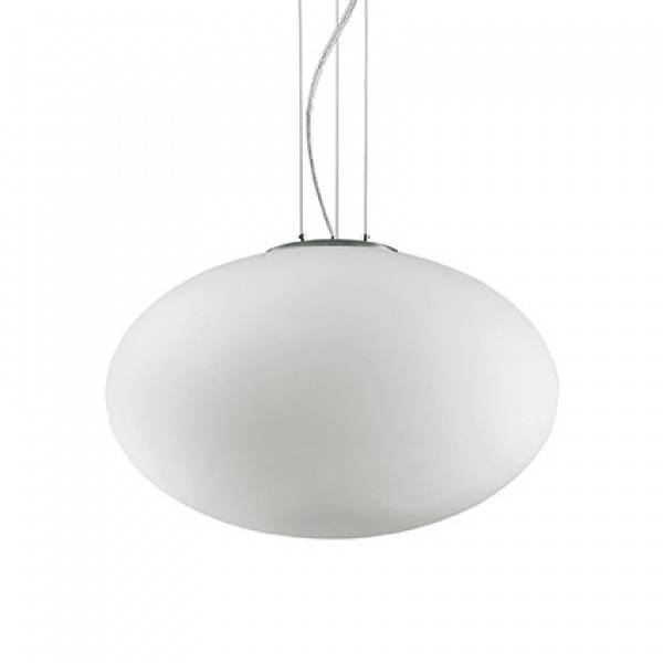 Ideal Lux Candy SP1 D40 - Bianco