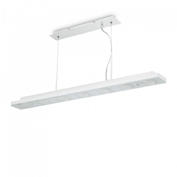 Ideal Lux Concorde SP7 - Bianco
