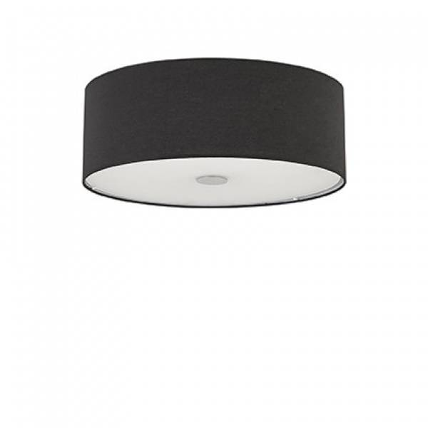 Ideal Lux Woody PL5 - Nero