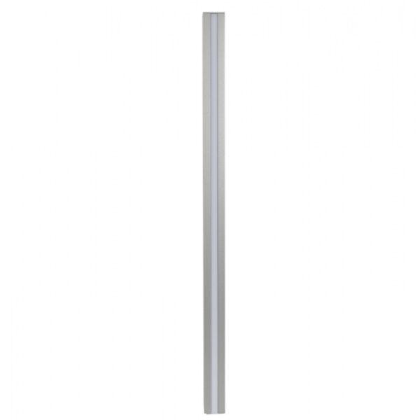 Traddel Stick2 - Paletto luminoso 912mm - Grigio zirconio