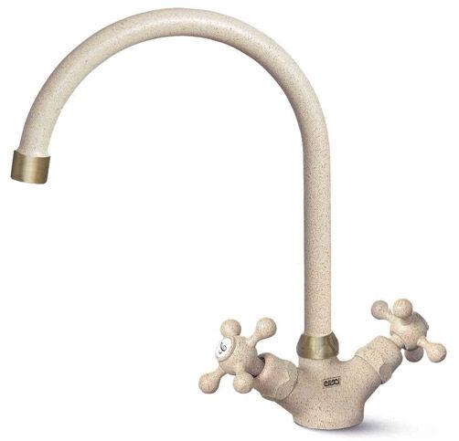 Avena ELLECI miscelatore rubinetto ELBA (Avena - Granitek)