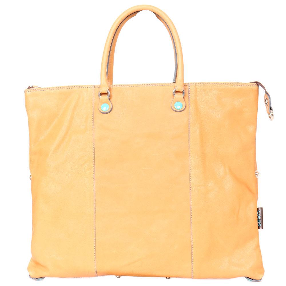 61b4667fa1 -50%. 115.00€. 230€. gabs borsa donna mano tracolla g3 trasformabile