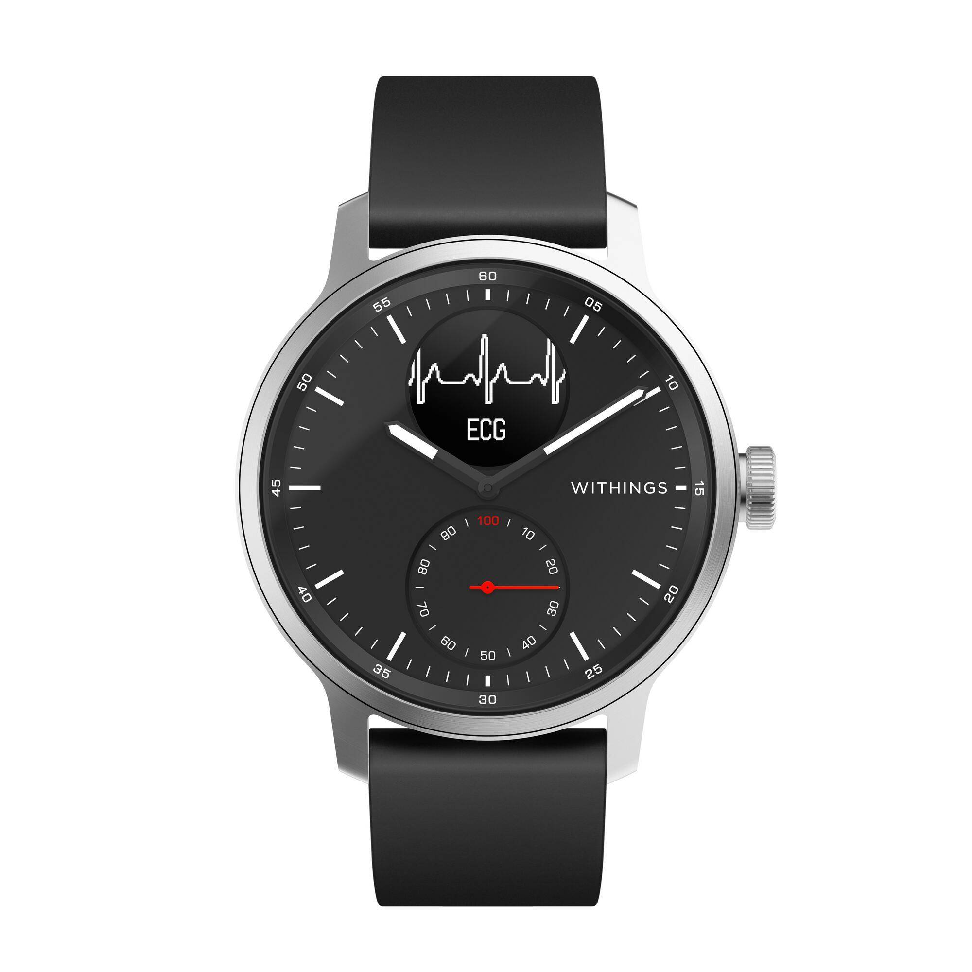 Withings Smartwatch SCANWATCH