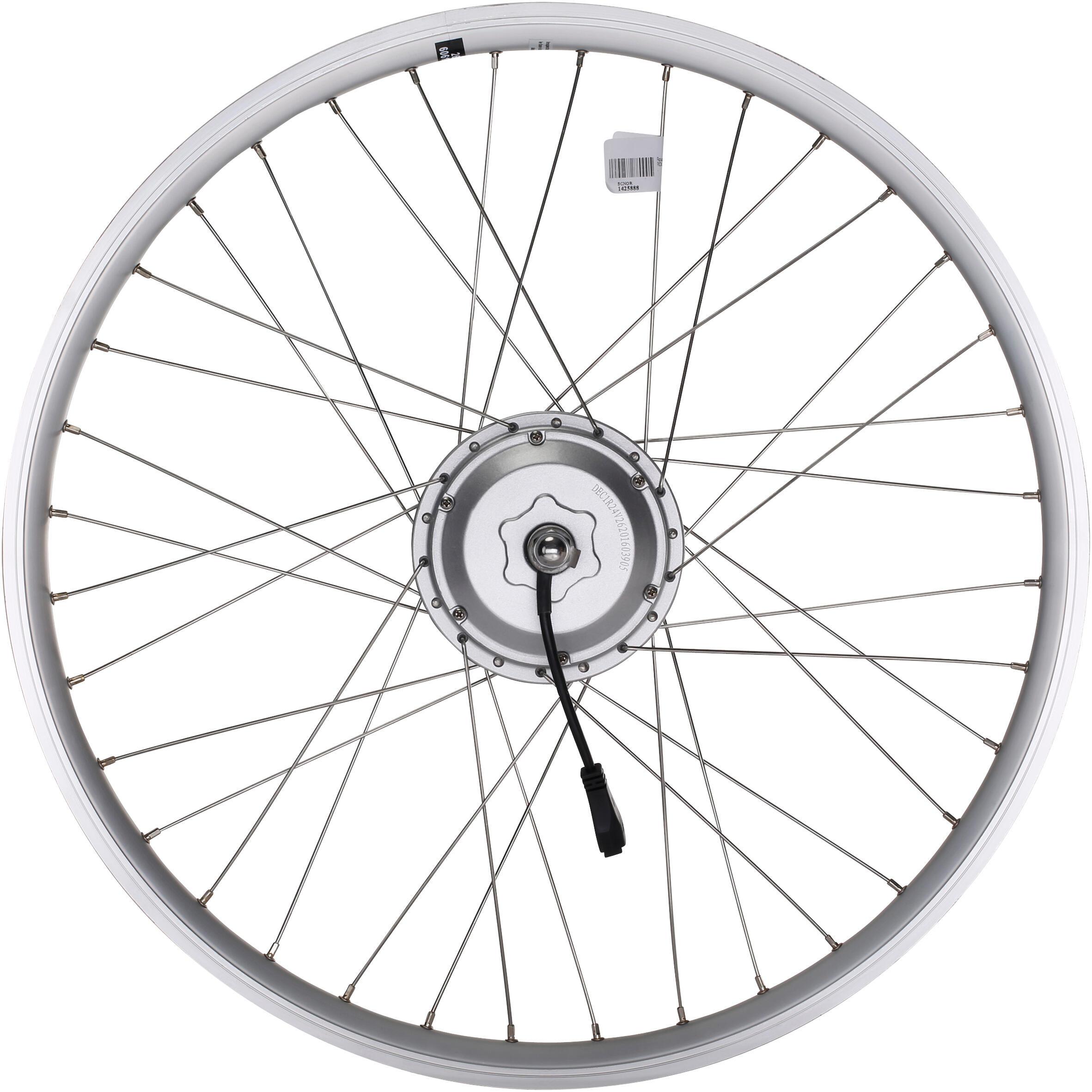 elops ruota posteriore bici ad assistenza elettrica 26 pollici bebike 5