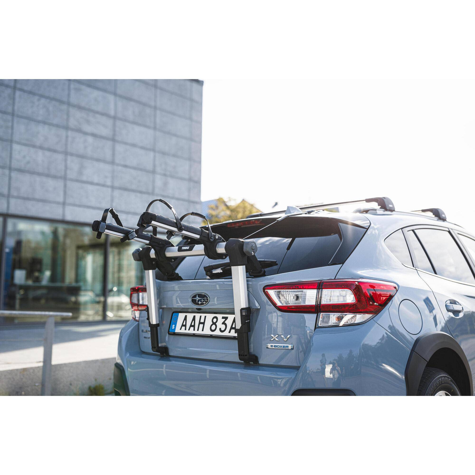 thule portabici outway hanging 2