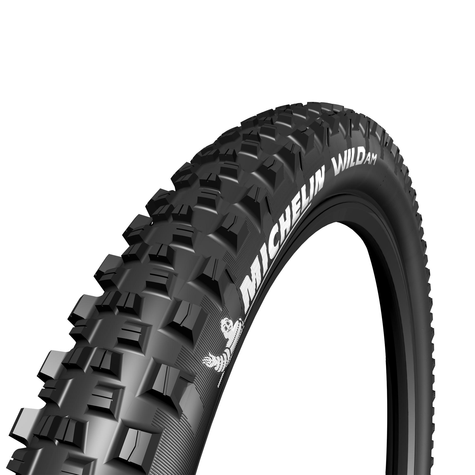 Michelin Copertone  WILD AM TS 27,5X2,6