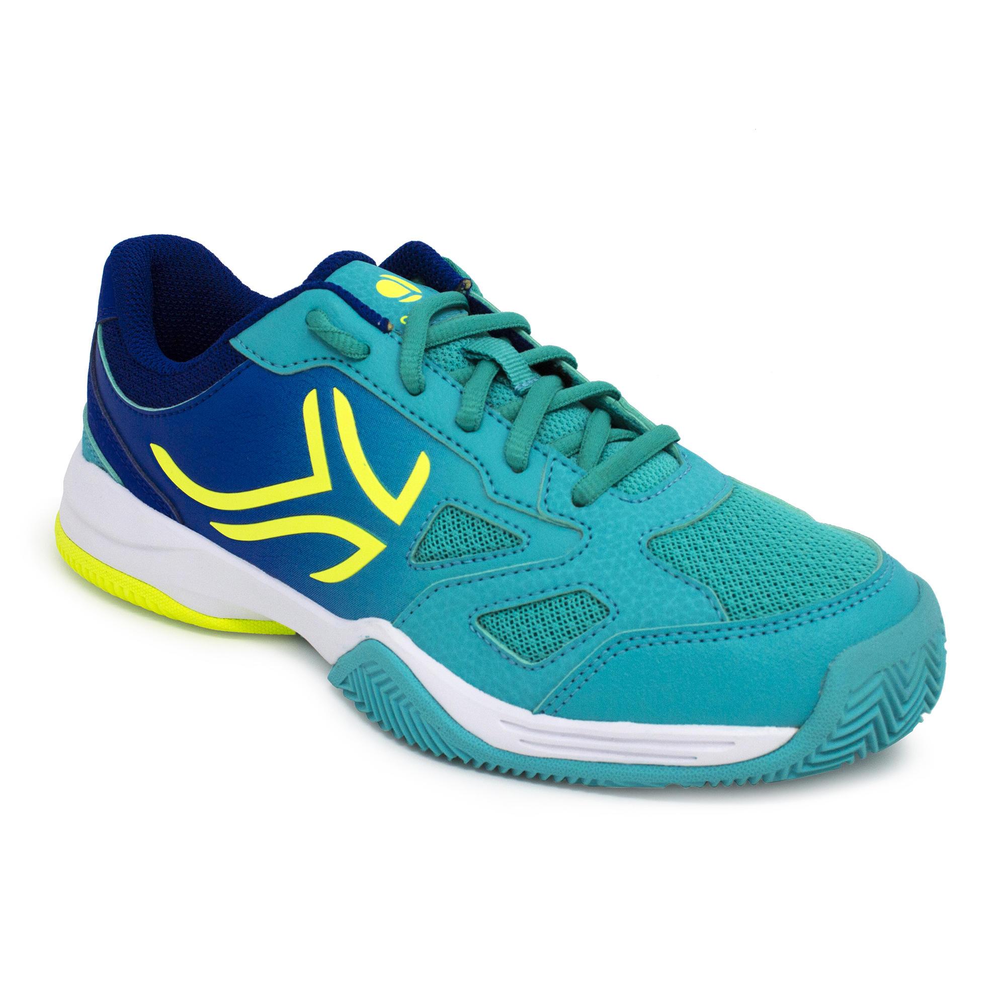 artengo scarpe padel junior ps 560 azzurre