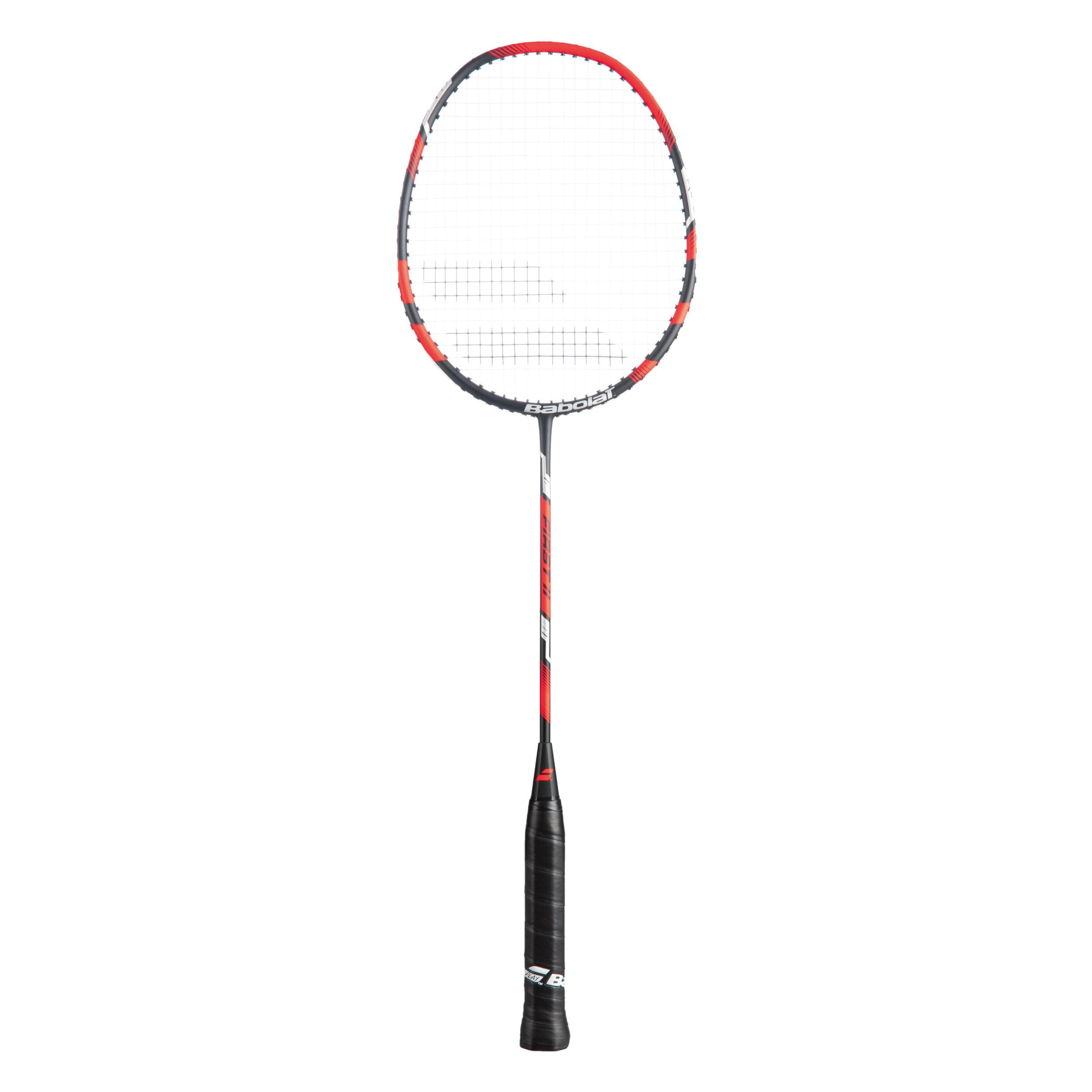 Babolat Racchetta badminton adulto e bambino FIRST II