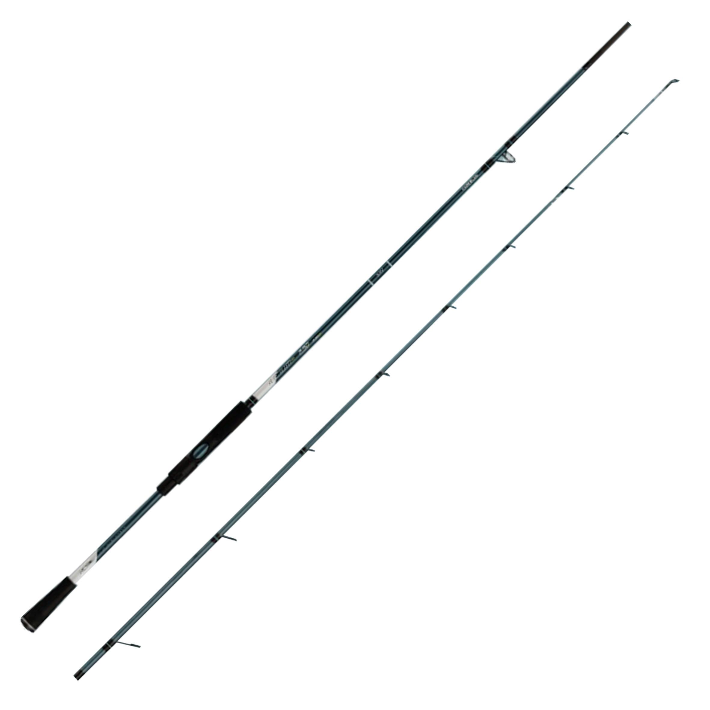 caperlan canna pesca agli artificiali in mare ilicium-100 230