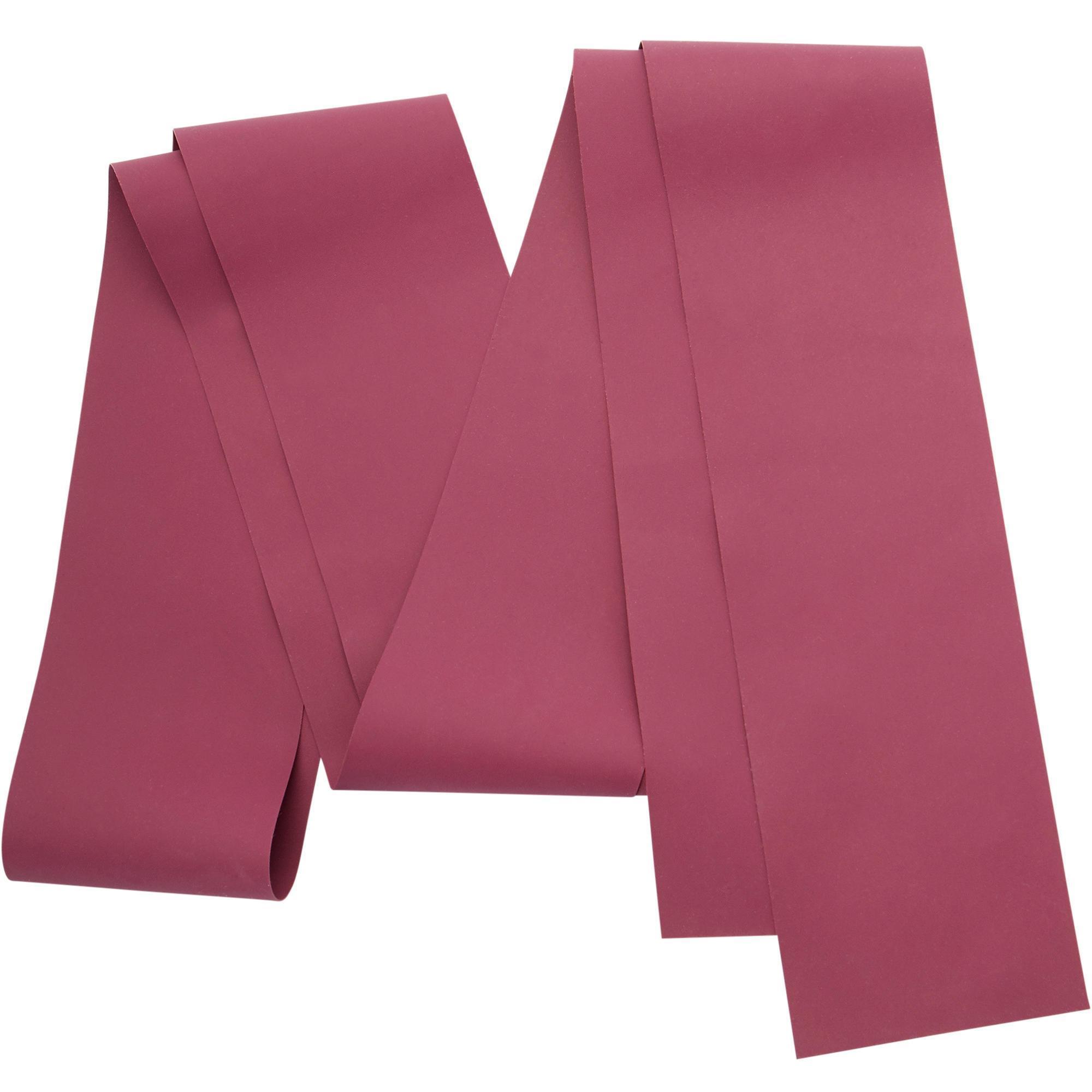 nyamba fascia elastica 100 medium 3kg bordeaux