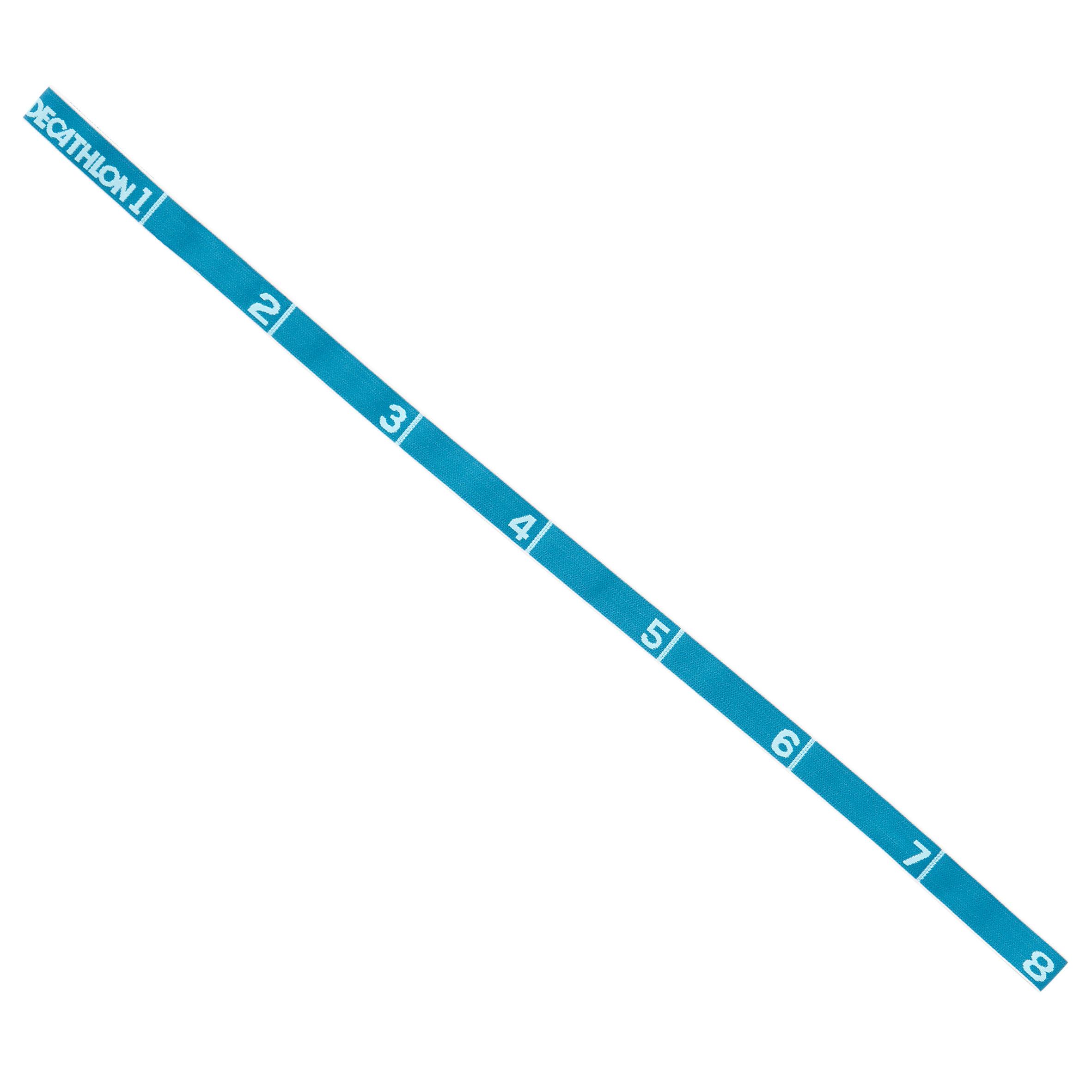 nyamba fascia elastica elastiband 500 light 7kg 90cm