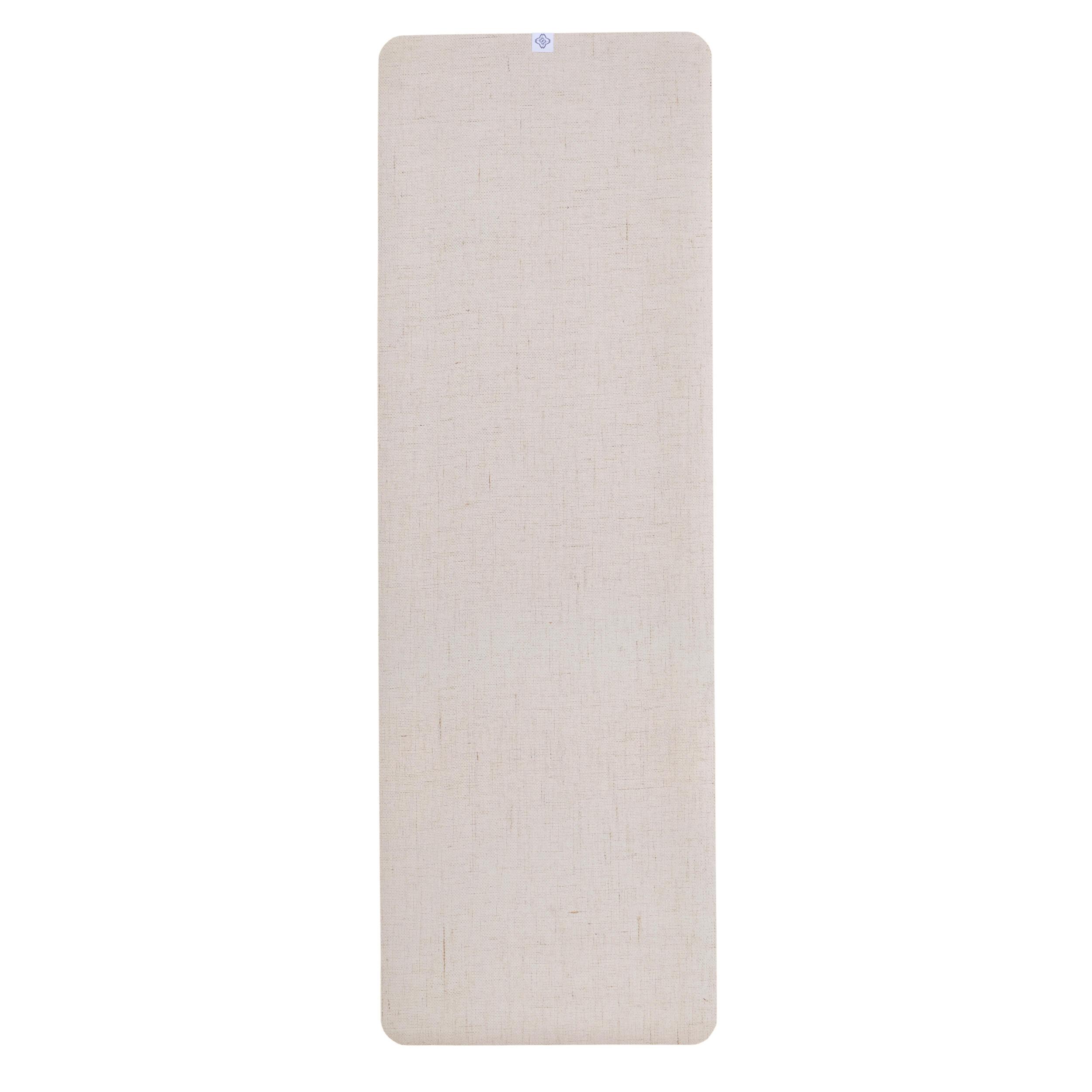 kimjaly tappetino yoga juta-gomma 4mm