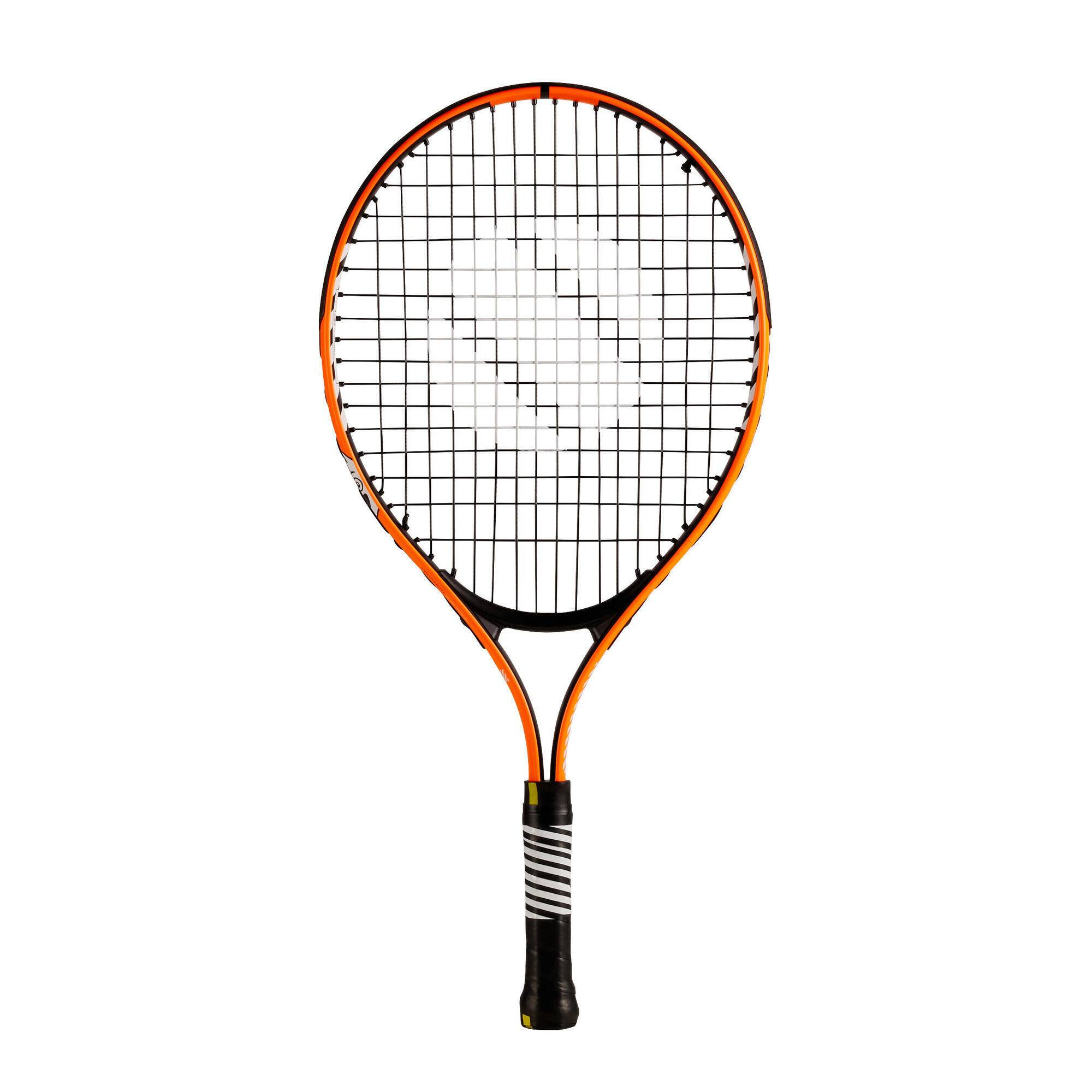 """artengo racchetta tennis bambino tr130 21"""" arancione"""