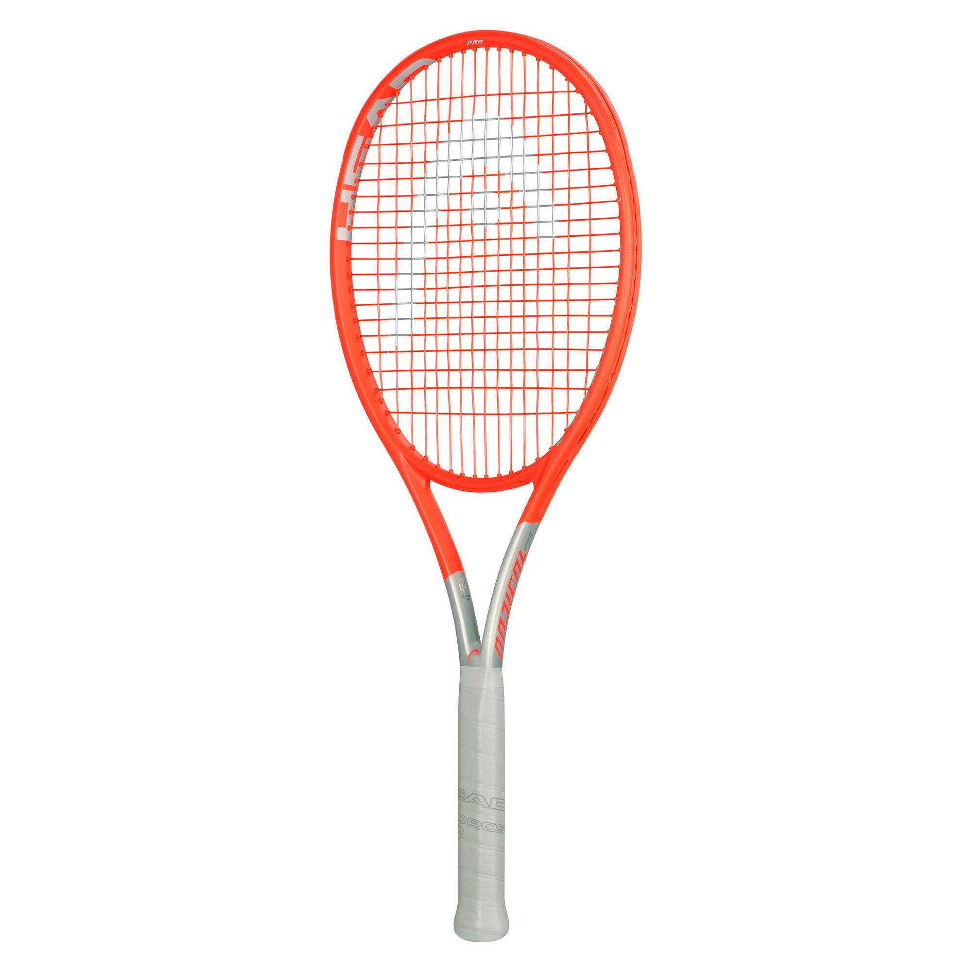 head racchetta tennis  radical pro 360 2021
