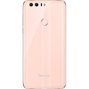 """Honor 8 Premium Smartphone 4G, Display 5.2"""", HiSilicon Kirin 950, 64 GB, 4 GB RAM, Doppia Fotocamera da 12 MP/8 MP, Dual Nano SIM, Rosa"""