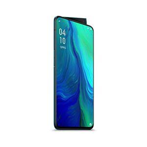 Oppo Reno - Smartphone 4G (256 GB, 6 GB RAM, 3675 mAh, Dual Nano-SIM, Android 9) Ocean Green