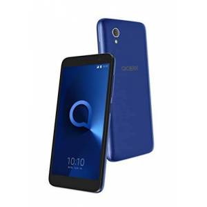 "Alcatel 1 5"" Smartphone da 8 Gb, Metallic Blue [Italia]"