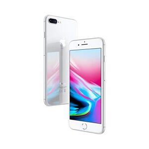 """CPO Apple Iphone 8Plus 64Gb Argento Ricondizionato Cpo Cellulare 4G 5.5"""" Retina Fhd/6Core/64Gb/3Gb Ram/Mp + Mp/7Mp"""