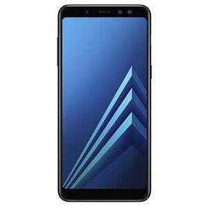 """Samsung Galaxy A8 Enterprise Edition SM-A530F 14,2 cm (5.6"""") 4 GB 32 GB Dual SIM 4G Nero 3000 mAh"""