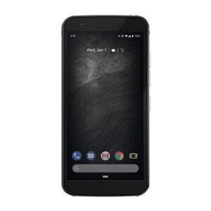 Caterpillar Cat S52 Smartphone EU IMPORTANTE (display HD+ da 14,35 cm (5,65 pollici), 64GB di memoria interna e 4GB di RAM, Dual-SIM, Android 9) nero