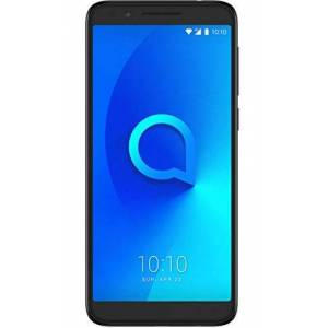 Alcatel 5034D-2Aalwe7 Smartphone da 16 GB, Metallic Black
