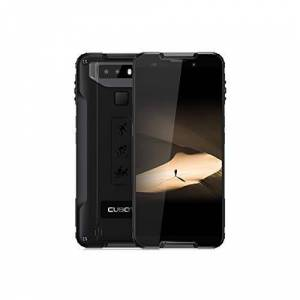 Cubot Quest 4G 64GB Dual SIM Black Smartphone Android 9.0
