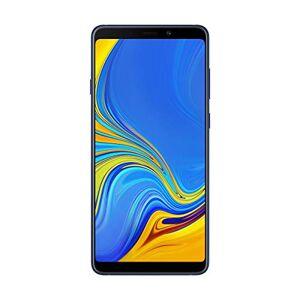 """Samsung Galaxy A9 16 cm (6.3"""") 6 GB 128 GB Doppia SIM 4G Blu 3720 mAh"""
