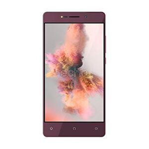 Echo Holi Smartphone, Dual-SIM, Memoria Interna da 8 GB, Bordo