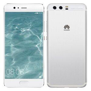 Huawei P10Smartphone sbloccato di (5.1, 4G, 64GB, 4GB di RAM, 20MP/8MP, Android 7), colore: argento