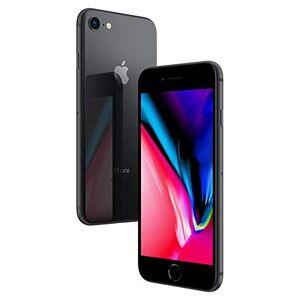 "Apple TIM Apple iPhone 8 Single SIM 4G 64GB Grey - Smartphones (11.9 cm (4.7""), 64 GB, 12 MP, iOS, 11, Grey)"