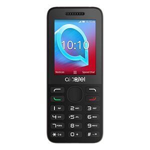 Alcatel OT 20-38X Smartphone da 16 GB, Grigio [Versione Italiana]