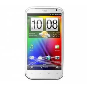 HTC Sensation XL Display 4.7 Pollici Wi-Fi, Colore Bianco