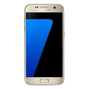 Samsung Galaxy S7 Smartphone, Oro, 32 GB Espandibili [Versione Italiana]