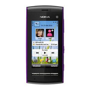 Nokia smartphone / pda phone n5250 (modello: n5250; display:2,80 pollici; connettivita':edge, gprs, non incluso, bluetooth; gps e mappe:non incluso)