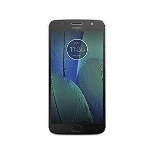 """Motorola Moto G5S Plus 14 cm (5.5"""") 3 GB 32 GB Doppia SIM 4G Grigio 3000 mAh"""